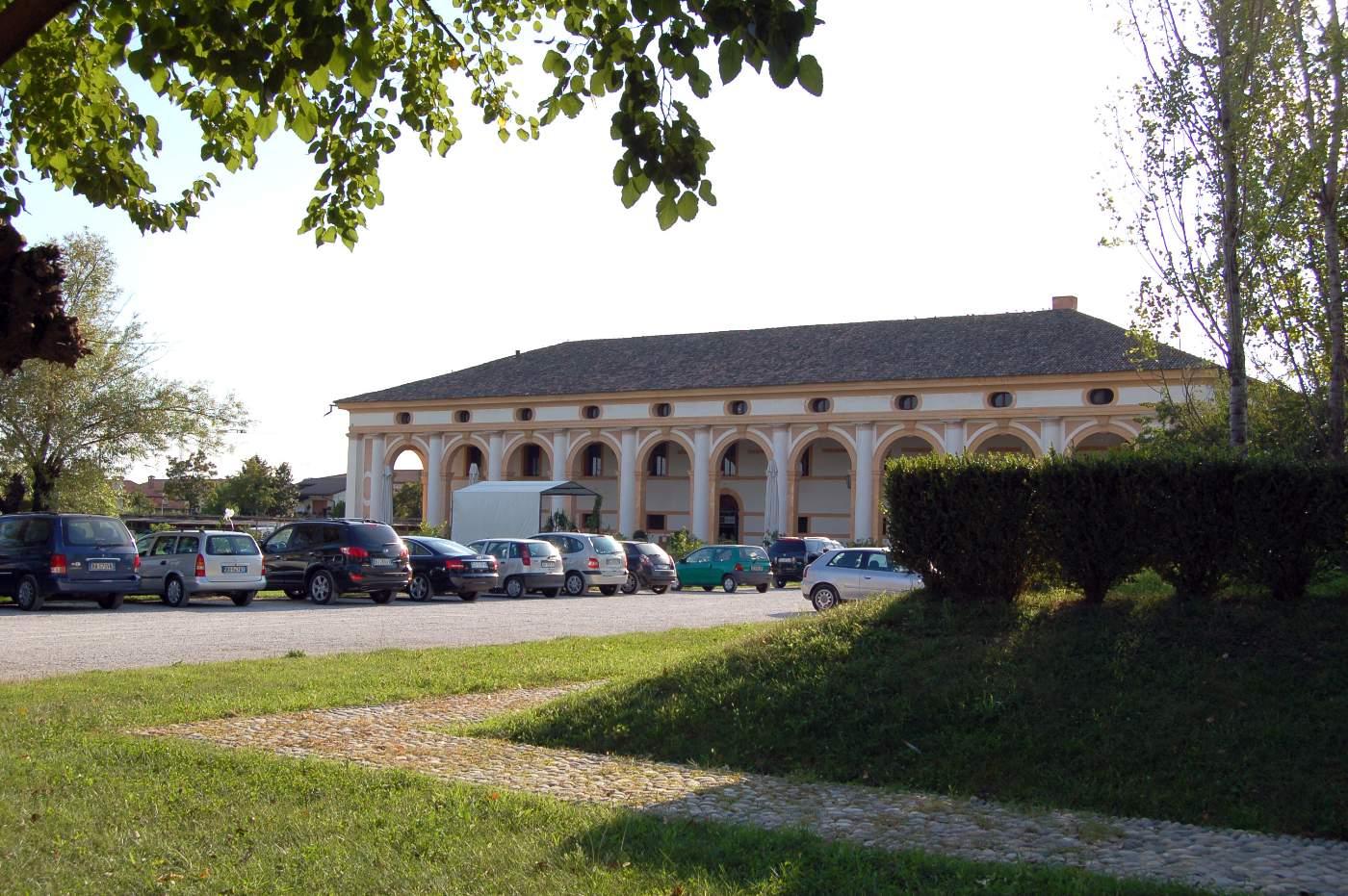 Foto Antica Villa Pola